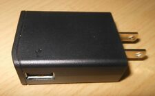 Sony Ericsson EP-800 Brand New Universal USB Charger Adapter,  No USB cable