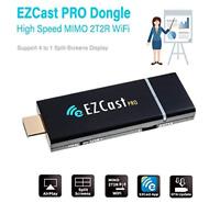 EZCast PRO Dongle Wireless Presentation Smart TV