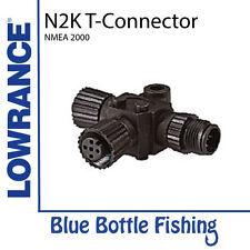 NMEA 2000 T-Connector for Lowrance / SIMRAD