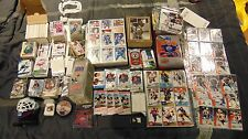 Lot of 3200 NHL Hockey Card Lot in Mint Condition ! Jumbo-Upperdeck-Score-O-Pee-