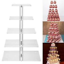 Hotel Cake Stand Wohnzimmer Party Dekoration Geschirr Display Halter