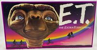 1982 E.T. The Extra Terrestrial Game New Old Stock Brand New FREE SHIPPING