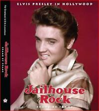 Elvis Presley - Jailhouse Rock, Frame By Frame - Book - New & Sealed- Last One!