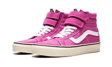 Vans SK8 HI REISSUE V Raspberry Rose/Turtledove Men's Shoes 10