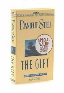 The Gift by Danielle Steel (1994, Cassette, Unabridged)