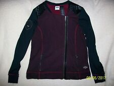 HARLEY DAVIDSON KNITTED JACKET WOMENS SIZE 2XL