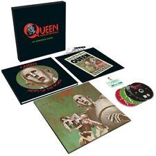 Queen - News Of The World 40th Anniversary Edition BOX SET VINYL LP 006025578426