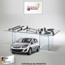 Set Triangle 8 Pièces Opel Corsa D 1.3 CDTI 66KW 90CV Partir 2014->