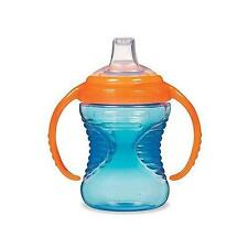 New Munchkin Mighty Grip Trainer Cup, 8 Ounce (Colors may Vary) BPA Free