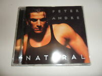 Cd   Peter Andre  – Natural