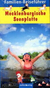 Familien-Reiseführer Mecklenburgische Seenplatte (Marianne Thiele)