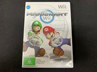 Mario Kart Wii Nintendo Wii Game *Complete* (PAL)