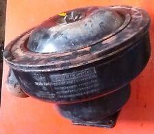 Ölbadluftfilter von Hanomag AL 28 Oldtimer LKW