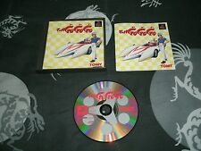 Mach Go Go Go/Speed Racer Import For Sony Playstation, Playstation 2 And BC PS3