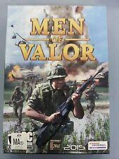 MEN OF VALER: PC DVD GAME FROM VIVENDI UNIVERSAL