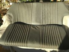 Austin Morris Mini cooper s genuine rear seat excellent condition x 2 pieces
