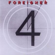 FOREIGNER - FOREIGNER 4 [CD]