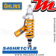 Amortisseur Ohlins TRIUMPH SPEED TRIPLE 1050 (2005) TR 502 (S46HR1C1LB)