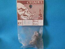 Citadel Miniatura - Previo Slotta Fantasía Tribus Luchador FTF2 en Bolsa 1980S