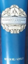 AAA Aromas Spearmint & Rosemary Body Cream 4.39 oz New