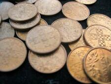 Portugal 20 centavos 1970  BU lot of 25 BU coins