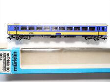 NS Eurofima Personenwagen passenger car #1, Märklin Marklin #4164 1:87 H0 boxed