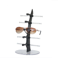 Counter 5 pairs Sunglasses Rack Holder Bracelet Display Stand Frame Organizer Us