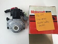 New Ford F1TZ-7A247- A Motorcraft SW2286 Neutral Safety Switch
