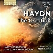 HAYDN: THE CREATION NEW CD