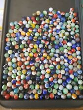 Vintage Mixed Marbles Lot #36