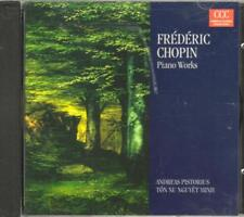 Frédéric Chopin Piano Works