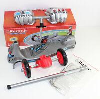 ROBO Triscooter Kinderroller Metall Scooter Dreirad Roller SICHER ~yx952 2721