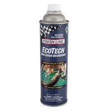 Finish Line EcoTech Bike Chain Degreaser Cleaner F-l Multi 20oz Pour Bottle