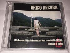 RARE Origo Record Shmup Doujin Soundtrack Ketsui Kizunajigokutachi Music CD