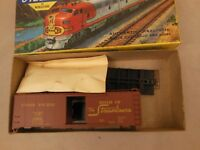 HO SCALE ATHEARN UNION PACIFIC 40' BOXCAR KIT WRONG BOX