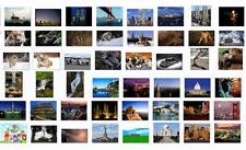 5000 Hi Res immagini foto di alta qualità per STAMPANTI di grande formato Business per la vendita