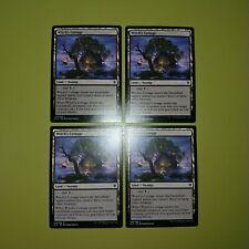 Witch's Cottage x4 Throne of Eldraine 4x Magic the Gathering MTG