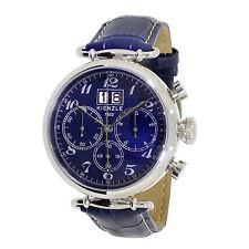 KIENZLE 1822 RETRO Herren-Armbanduhr Chronograph, 5 BAR, mit Datum, K17-00106