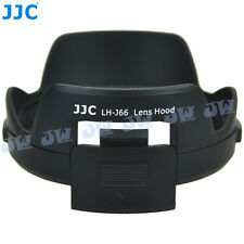 JJC Lens Hood for Olympus M.Zuiko Digital ED 12-40mm f/2.8 PRO Lens replac LH-66