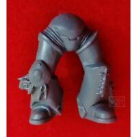 Space Wolf Pack Legs Warhammer 40,000 wolves marines bitz bits parts 40k GW A232