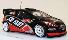 Coches de rally de automodelismo y aeromodelismo Spark Ford