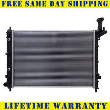 Radiator For 2007-2017 GMC Acadia Chevy Traverse Buick Enclave 3.6 Free Shipping