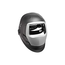 3M Speedglas 9100 Welding Helmet 06-0300-51sw With SideWindows