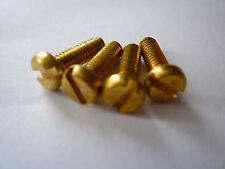 Weihrauch HW45 Replacement Solid Brass Pistol Grip Screw Kit HW 45