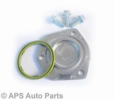 Universal VW Oil Pan/Sump Level Sensor Hole Blanking Plate Cap Cover Seal Bolt