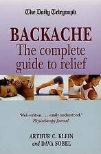 "Back Pain: What Really Works (""Daily Telegraph"" Books) (""Daily Telegraph"