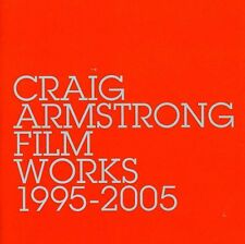 Craig Armstrong - Film Works: 1995-2005 [New CD]