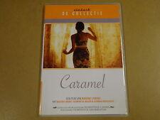 DVD / CARAMEL ( NADINE LABAKI, YASMINE AL MASRI... )