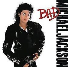 Bad von Michael Jackson (2015), Neu OVP, CD