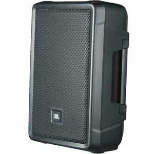 JBL IRX108BT Portable PA Loudspeaker